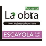 ESCAYOLA E-35 (A1) LA OBRA PRODUCTOS