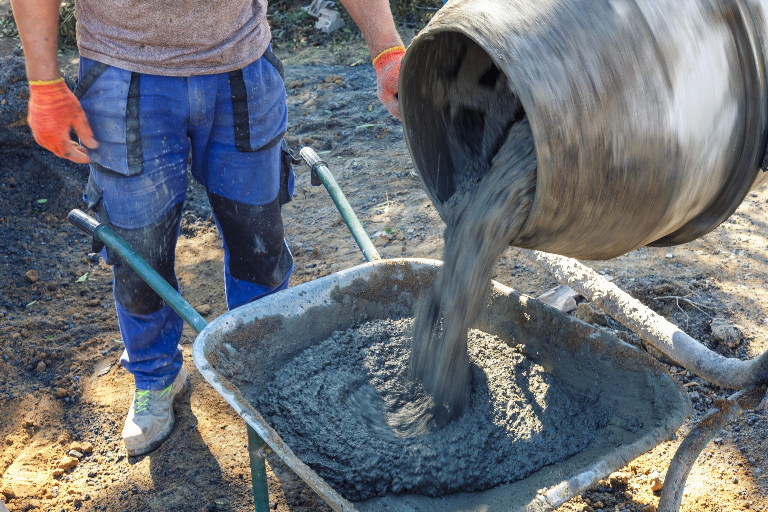 Qué es el cemento gris