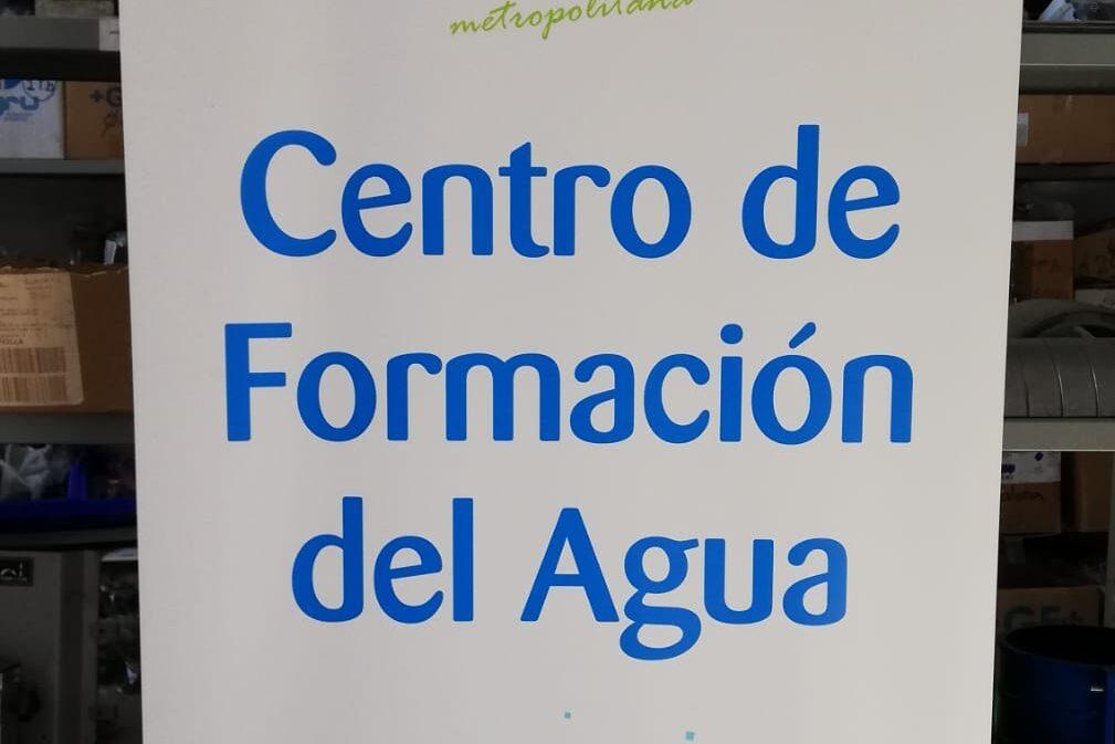 COLABORACIÓN Y PRESENTACIÓN DE PRODUCTO PARA LAS JORNADAS DE FORMACIÓN EN EMASESA: SWEILLEM Y ÚNICO ASFALTOS IBERIA